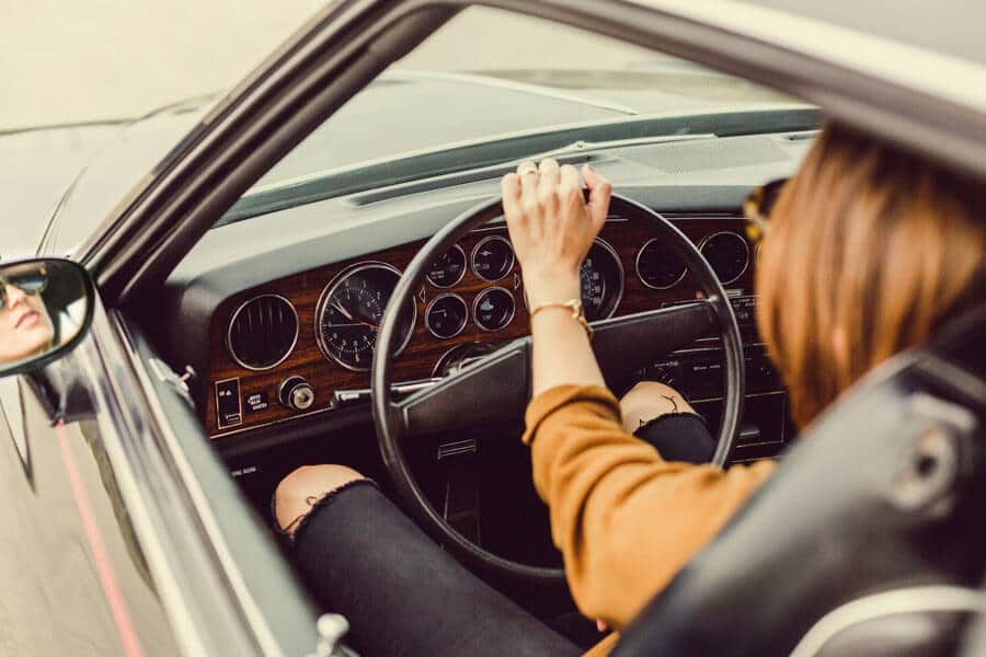 Drive with ease | A Better Choice Auto Insurance