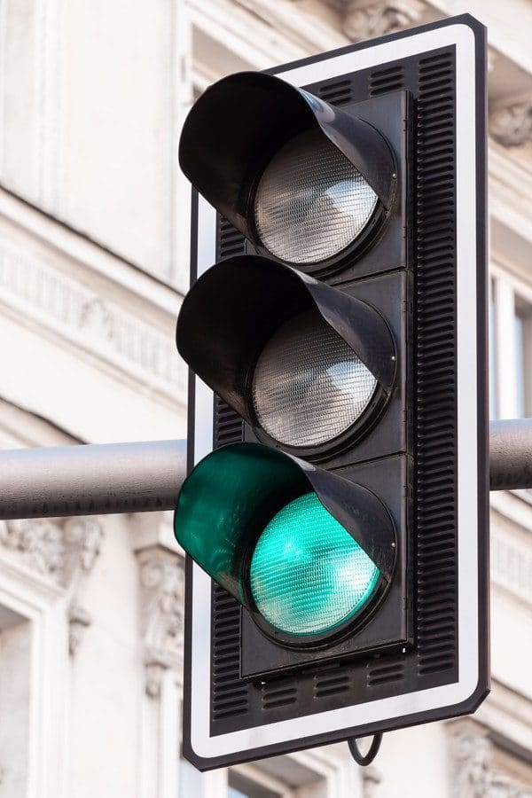 Get the green light for A Better Choice Auto Insurance
