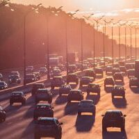 The Morning Commute doesn't have to be rough when insured with A Better Choice Auto Insurance.